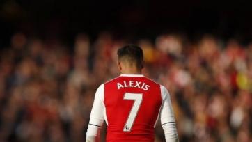 Санчес: «Арсенал» настроен на победу в чемпионате решительнее, чем раньше»