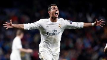 Роналду: «2016-й год – лучший в моей карьере»