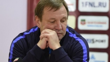 Юрий Калитвинцев: «Быстрый гол стал залогом успеха»