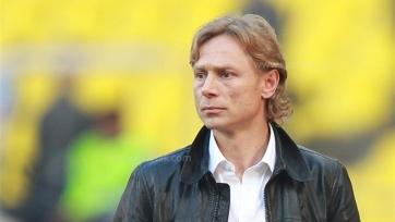 Валерий Карпин: «Сейчас результаты сборной – не самое важное»