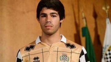«Боавишта» объявила, что 19-летений форвард Эду Феррейра болен раком
