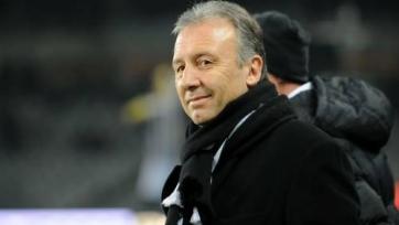 Альберто Дзаккерони: «Нынешний «Милан» чем-то напоминает команду 1999-го года»