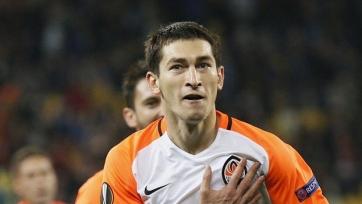 Степаненко: «Я бы хотел поменять чемпионат, но не клуб»