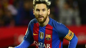 Оклад Месси в «Барселоне» может вырасти до 50 миллионов евро в год