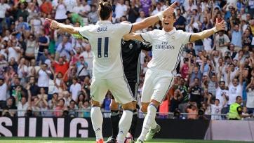 Карвахаль: «Преемник Роналду в «Реале» - Гарет Бэйл»
