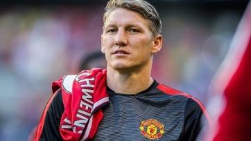 «Манчестер Юнайтед» готов предложить Швайнштайгеру 11 миллионов евро, чтобы расторгнуть с ним контракт?