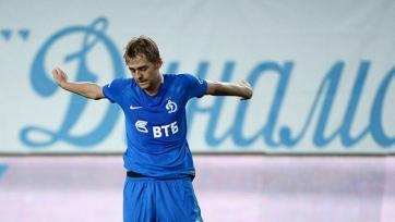 Впервые с 1998-го года в составе российской сборной сыграл игрок из второй лиги