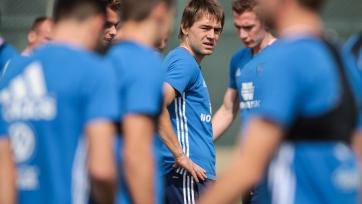 Кирилл Панченко: «В следующий раз получится лучше»