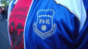 ФИФА позволила двум игрокам албанской сборной выступать за Косово