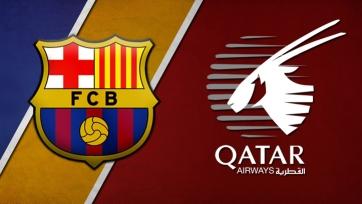 У «Барселоны» появится новый главный спонсор?