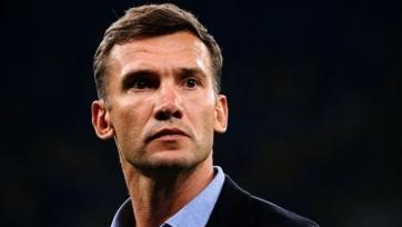 Шевченко: «Не стал бы недооценивать финскую сборную - с Еременко или без»