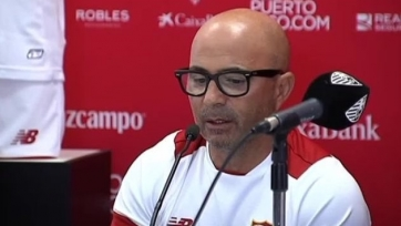 Сампаоли: «Вряд ли «Севилья» подпишет Фабрегаса зимой»