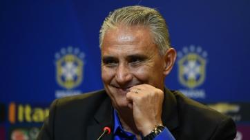 Сборная Бразилии под руководством Тите выиграла пять матчей из пяти