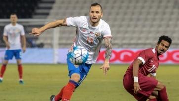 Габулов: «Возможно, эти футболисты будут разрывать Германию и других грандов»