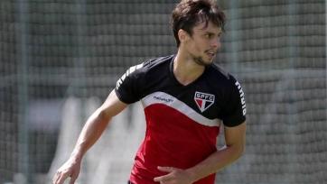 «Сан-Паулу» отказал «Зениту» в продаже Родриго Кайо