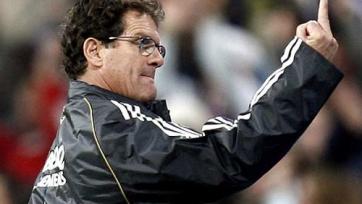 Капелло: «Я отказал сборной Италии, так как не хочу работать с этой командой»