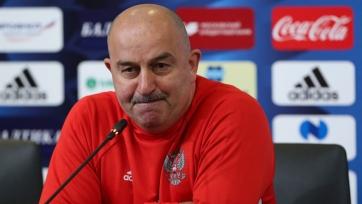 Черчесов: «Новая форма сборной подчёркивает тесную связь поколений футболистов»