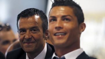 Мендеш: «Роналду – лучший футболист за всю историю»