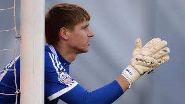 Беленов заменит Акинфеева в стане российской сборной