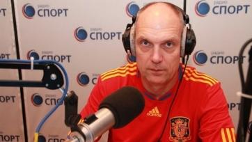 Александр Бубнов: «Если будем уступать румынам, то в Грозном могут начать болеть за них»