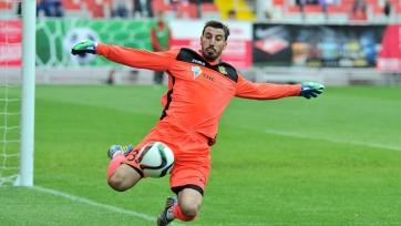 Сослан Джанаев из-за травмы покидает расположение сборной России