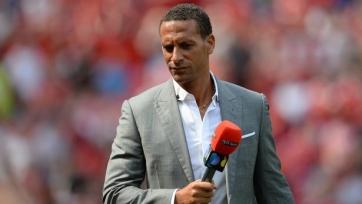 Рио Фердинанд: «Будь я скаутом, схватил бы Ренату Саншеша за волосы и привёл в «МЮ»