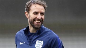 Беспроигрышная серия сборной Англии в отборочных турнирах достигла 33 матчей