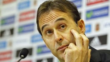 Лопетеги: «Матчи выигрывают футболисты, схемы – это второстепенное»