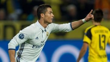 Арозу: «Роналду способен продолжать карьеру до 41 года»