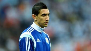 Жена Ди Марии: «Никто не заставляет вас смотреть матчи аргентинской сборной, смотрите Discovery»