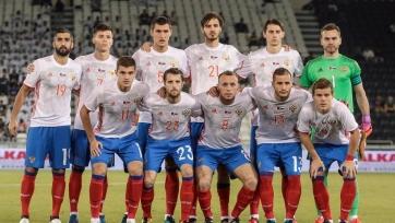 На матче Россия – Румыния в Грозном ожидается аншлаг