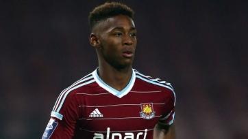 «Вест Хэм» готовит долгосрочный контракт для 17-летнего защитника