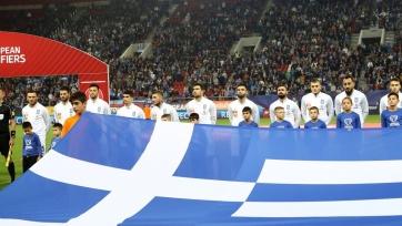 Греция и Босния разошлись миром, получив по голу и удалению