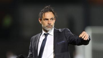 Бывший бомбардир «Милана» возглавил клуб французской Лиги 2