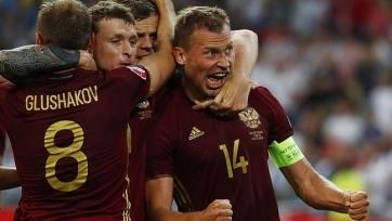 Василий Березуцкий ответил критикам российской сборной