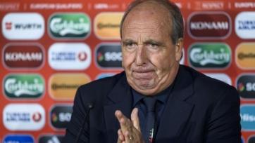 Вентура: «Германия – самая организованная сборная мира, но мы хотим ей отомстить»