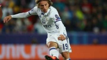 Габи: «Модрич – лучший игрок «Реала»