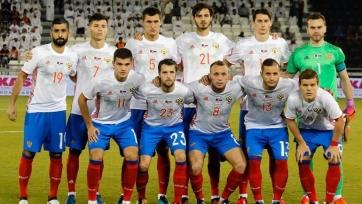Канчельскис: «В Катаре некоторые игроки сборной отбывали номер»