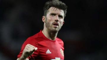 Каррик: «Не стоит списывать «Манчестер Юнайтед» со счетов»