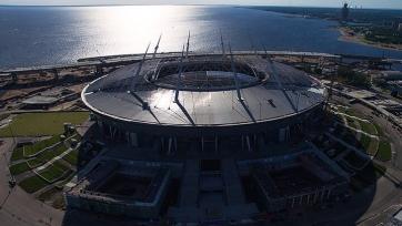 На стадионе «Крестовский» погиб рабочий из Северной Кореи