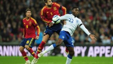 Англия – Испания, прямая онлайн-трансляция. Стартовые составы команд