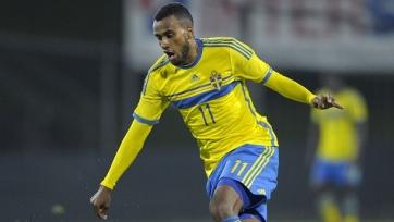 Шведы отправили два безответных мяча в ворота венгров