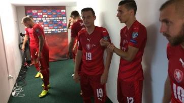 Чехия и Дания сильнейшего не выявили