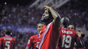 Коста-Рика разгромила сборную США