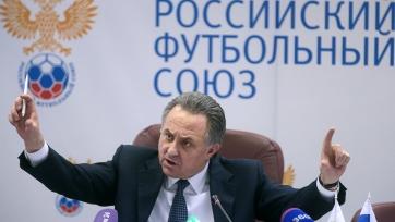 Мутко заявил о том, что «Крестовский» взят под более жёсткий контроль