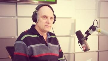 Бубнов дал совет Кудряшову