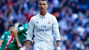 Мендьета: «Роналду понимает, что уже не способен обыграть пятерых и забить»