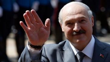 Лукашенко: «Будем болеть за сборную России, хотя, пока, вы видите, радоваться нечему»