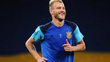 Ярмоленко побил рекорд Шевченко