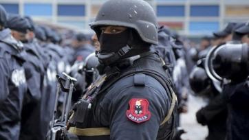 Полиция Косово задержала террористов, готовивших покушение на сборную Израиля